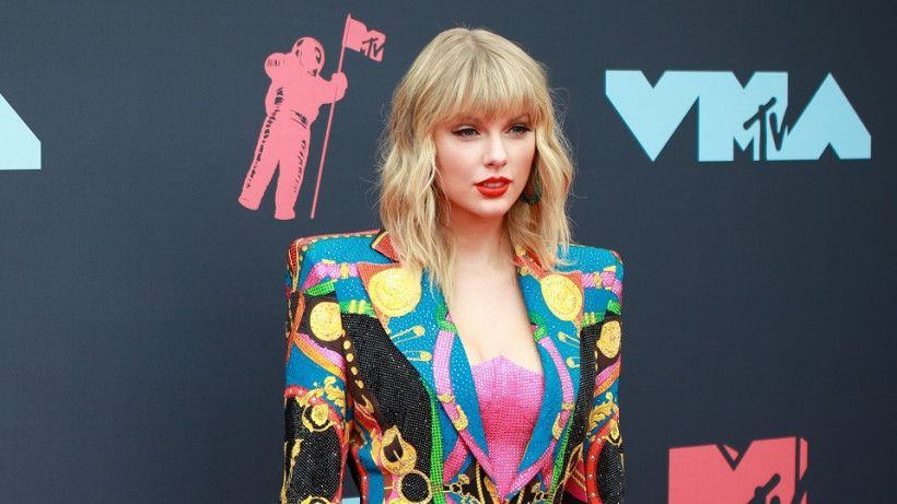 Taylor Swift MTV VMA 2019