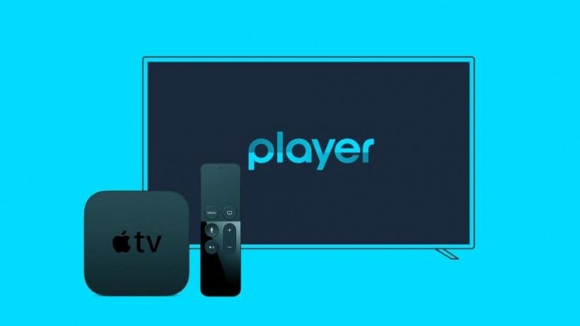 Player, Apple TV