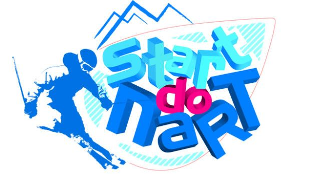 "logo ""Start do Nart"""