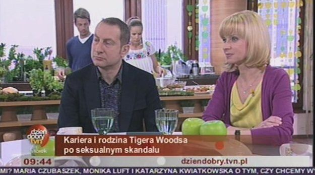 Tiger Woods wraca do gry