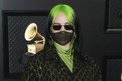 Grammy 2020. Triumfatorką Billie Eilish