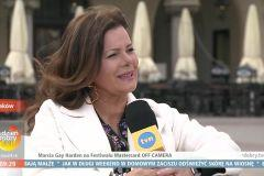 Marcia Gay Harden w jury festiwalu OFF Camera