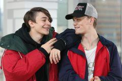 "Na scenie DDTVN: Bars and Melody - ""Love To See Me Fail"""
