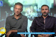 "Vincent Cassel: ""To film o superbohaterach"""