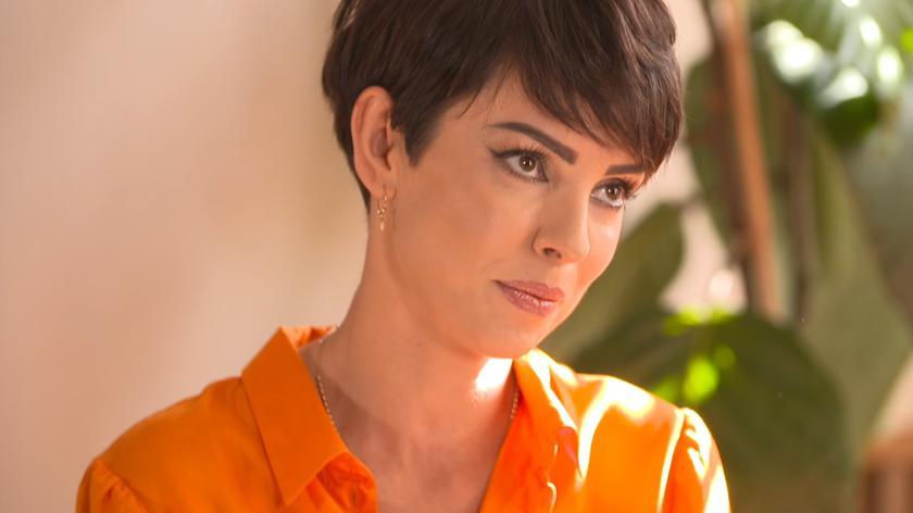 Dorota Gardias zachorowała na nowotwór piersi. Jak powiedziała o tym córce?