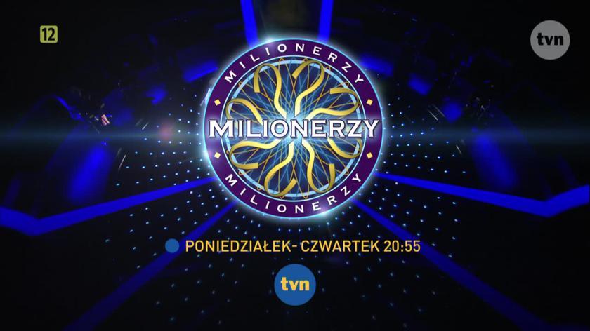 Milionerzy | Nowe odcinki | Zwiastun