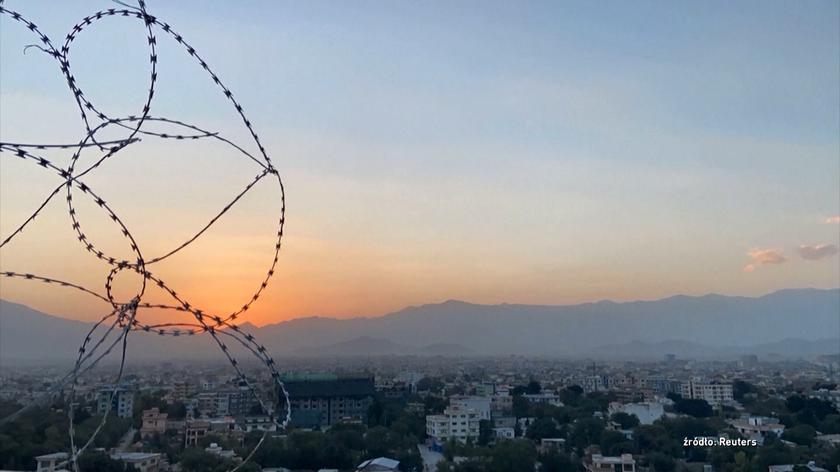 Kabul oczami korespondenta wojennego - REUTERS!